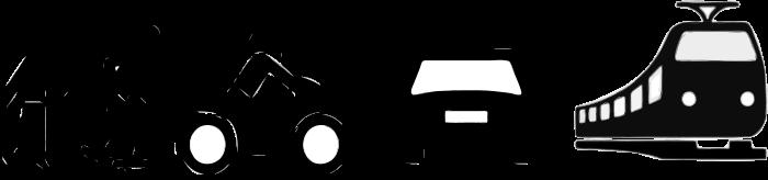 wegeunfall-fussgaenger-motorad-bahn-inline-skates